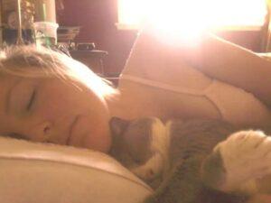 Me & My Soul Cat